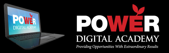Power Digital Academy